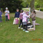 Wrocławskie Dzieci Segregują Śmieci