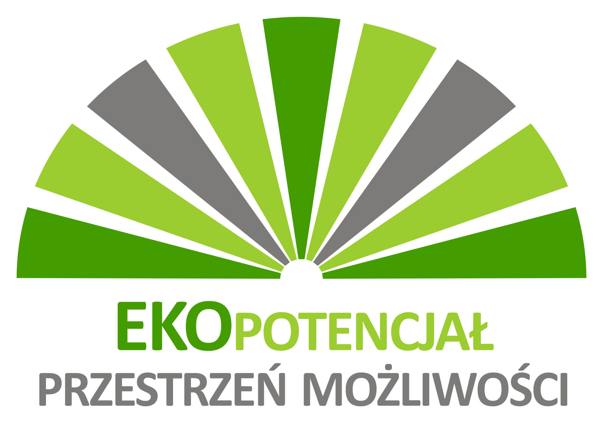 Duże logo EKOpotencjał