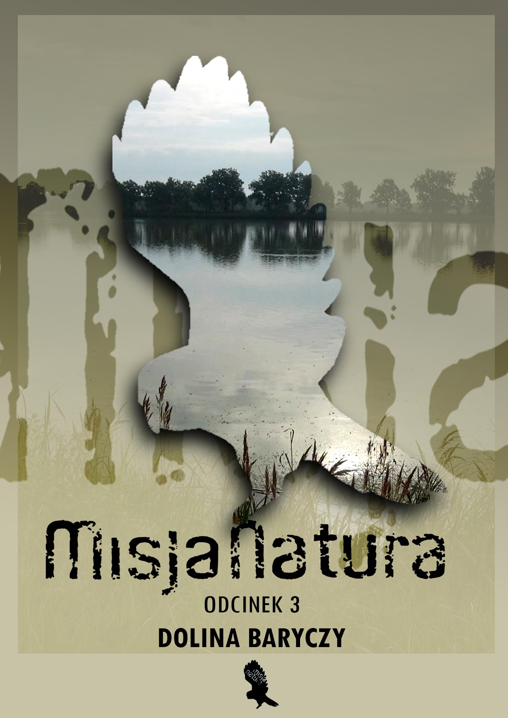 Misja Natura odcinek-3