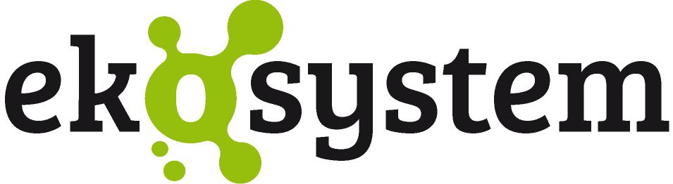 Logo Ekosystem