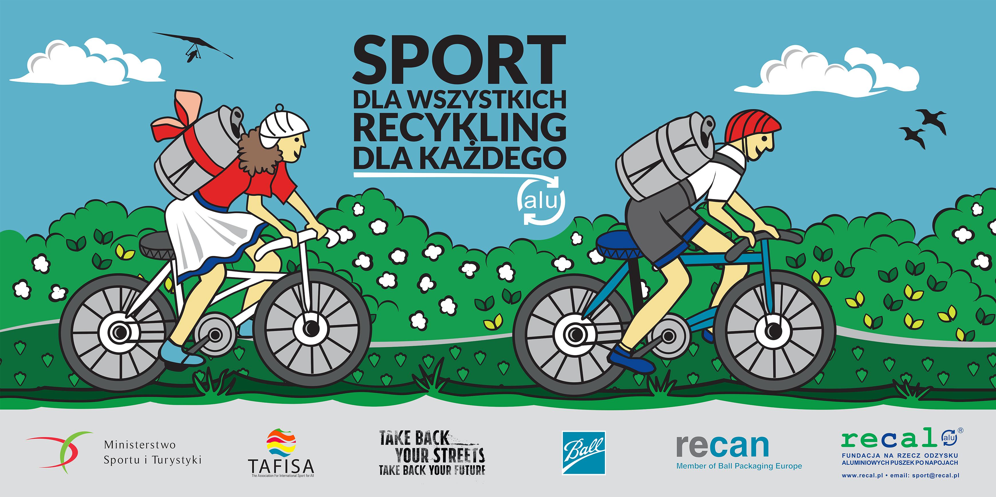 Sport dla wszystkich