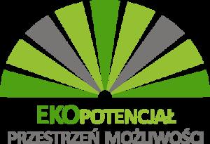 Logotyp EKOpotencjał